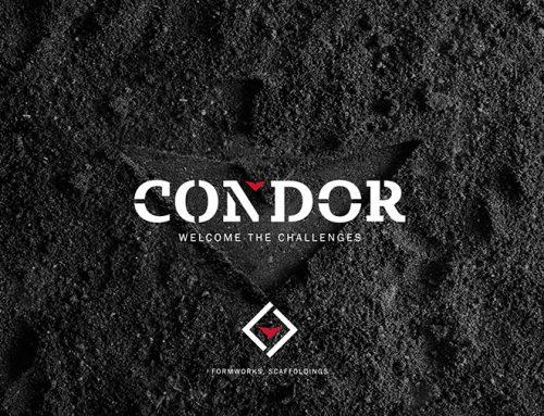 Nuova immagine per Condor Spa