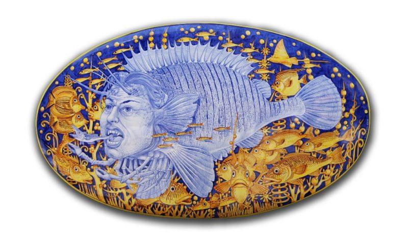 Ceramica Vietri sul Mare