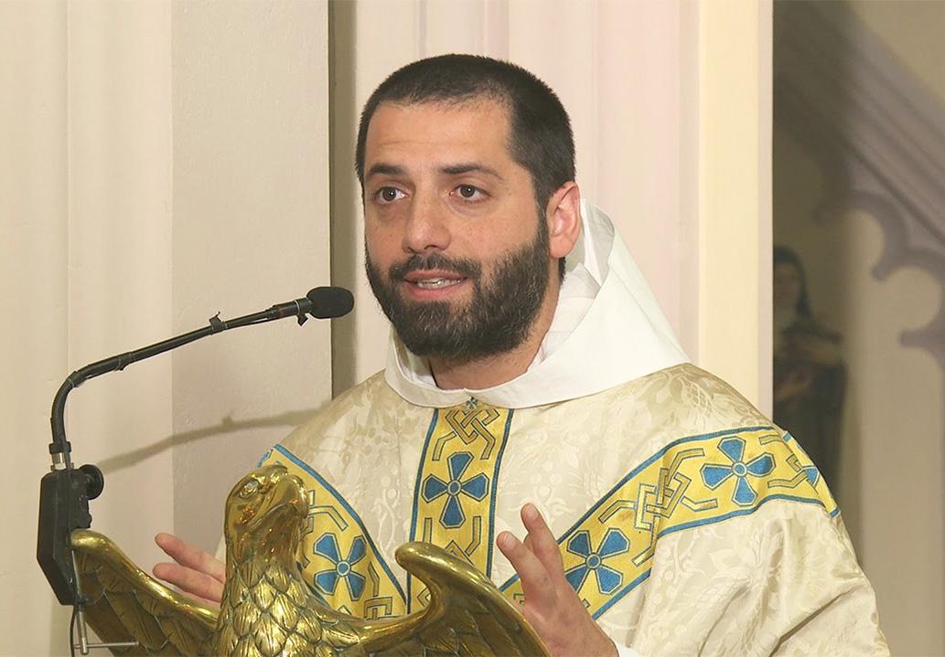 Padre Serafino M. Lanzetta