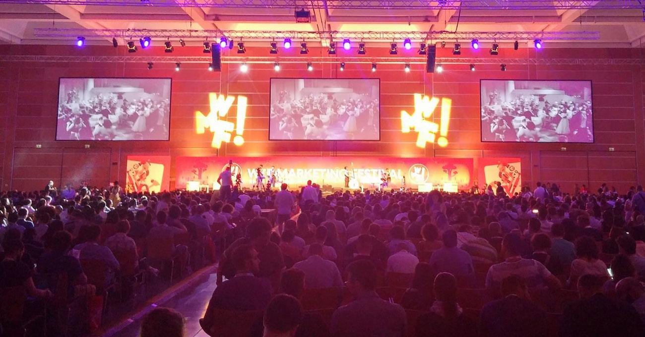 Web Marketing Festival - Rimini