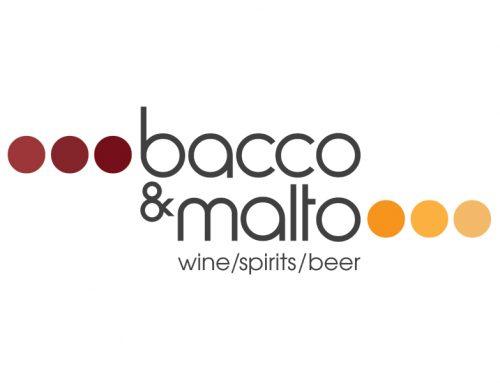 Bacco & Malto, rinnovata la brand identity per rafforzare il legame con il mondo super Horeca