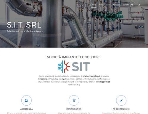 S.I.T., impianti tecnologici da padre in figlio