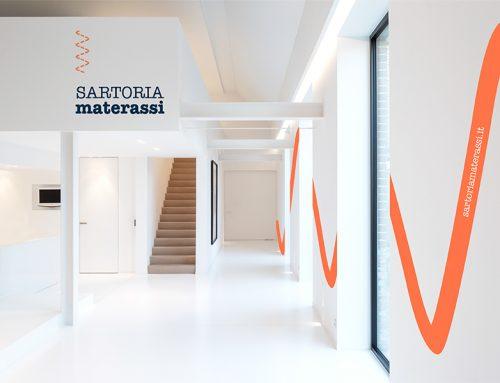 """Brand """"Sartoria materassi"""", il franchising del Gruppo Fortunato"""