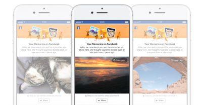Crisi pubblicazioni Facebook
