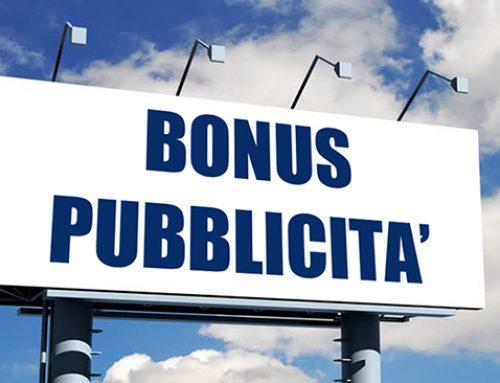 In arrivo il Bonus pubblicità per startup e PMI. Previsti 62,5 milioni per il 2018