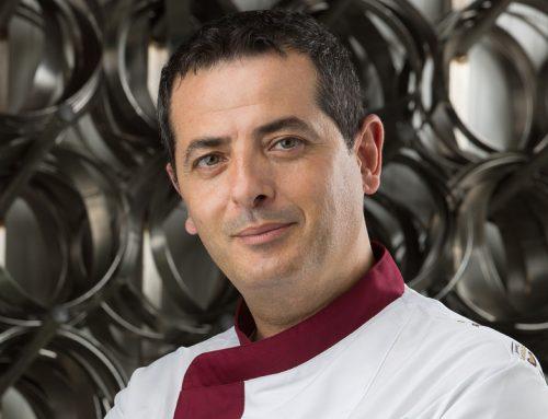 """Petrosino Dessert al """"Gustus"""" di Napoli, l'expo dei sapori mediterranei"""