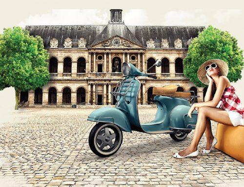 AR Italy per la valorizzazione dell'italian lifestyle