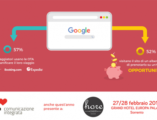 L'hotel internet marketing, come gestire la presenza sul web