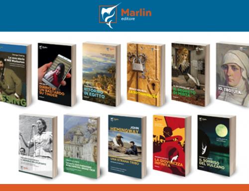 Marlin Editore, storie di innovazione