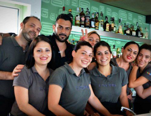 """""""Gambero Rosso"""" conferma il Cycas tra i """"Bar d'Italia 2018"""""""