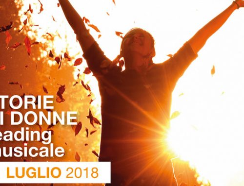 """Storie di donne: domenica 1 luglio il primo appuntamento con il reading """"partecipato"""" a San Giovanni a Piro"""
