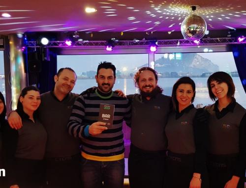 """""""Gambero Rosso"""" premia il Cycas, tra i migliori bar d'Italia del 2019"""