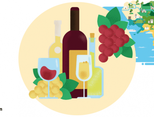 Imprese vitivinicole, finanziamenti a fondo perduto per sito web o e-commerce