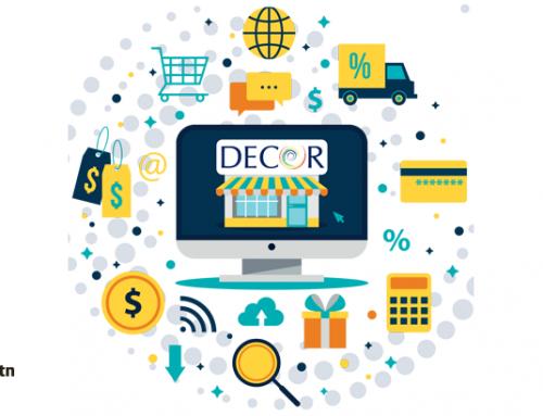 Decor.srl, l'e-market per la decorazione della casa