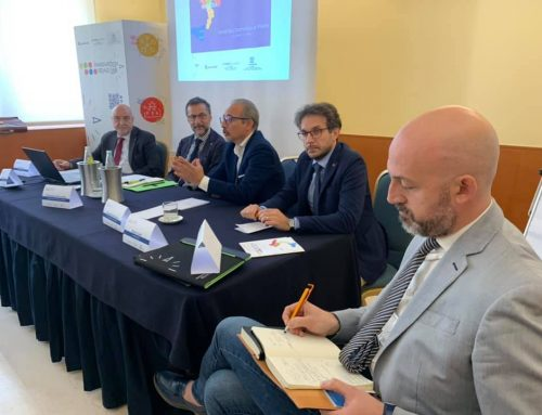 Innovation Road Lab, a Matera si concludono i roadshow. Ora al via la fase dei coworking