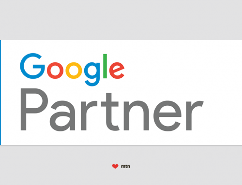 MTN Company è Google Partner