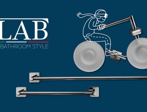 È online il nuovo sito web F.L.A.B. arredo bagno