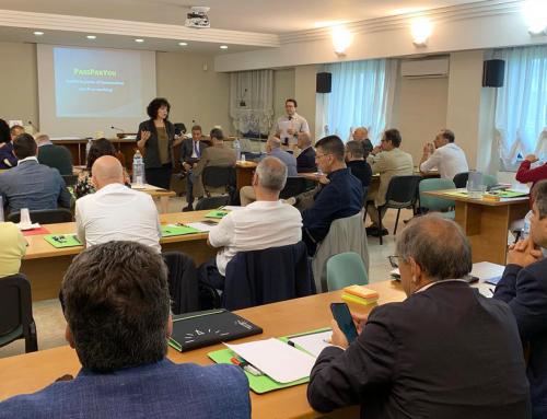 Innovation Road Lab, Catania e Bari le tappe degli ultimi coworking