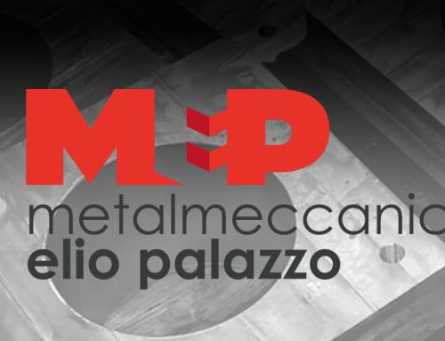 Un nuovo marchio ed un nuovo sito per la Metalmeccanica Elio Palazzo