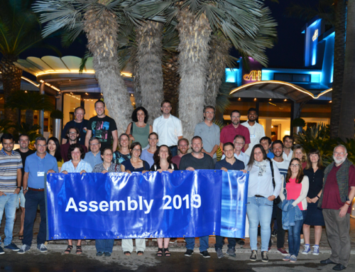CLM Assembly 2019