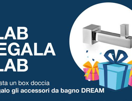 Campagna promozionale: FLAB REGALA FLAB