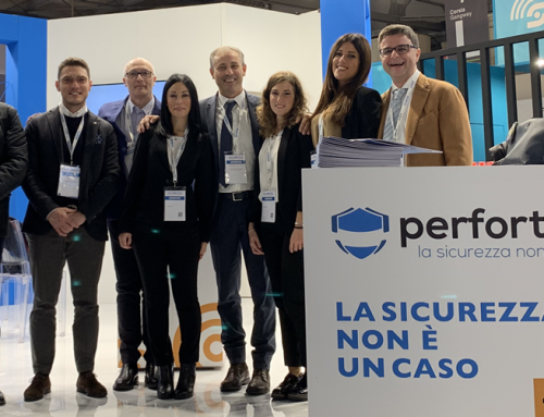 Con perfortuna.it® e Securho® la sicurezza diventa smart