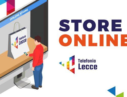 Telefonia Lecce, store online per una User Experience migliorata