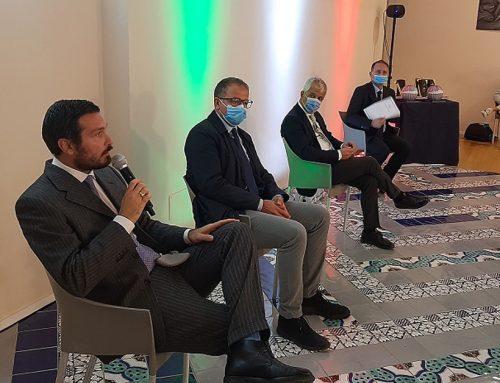 """Il Premio """"Piero Santin"""" a Filippo e Simone Inzaghi, inaugurata la Mostra """"Un Secolo d'Azzurro"""""""