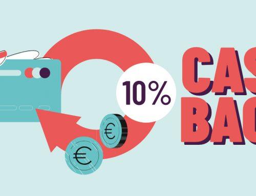 Cashback, cos'è e come funziona