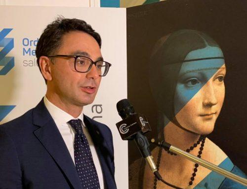 Orlando Paciello riconfermato Presidente dell'Ordine dei Veterinari di Salerno