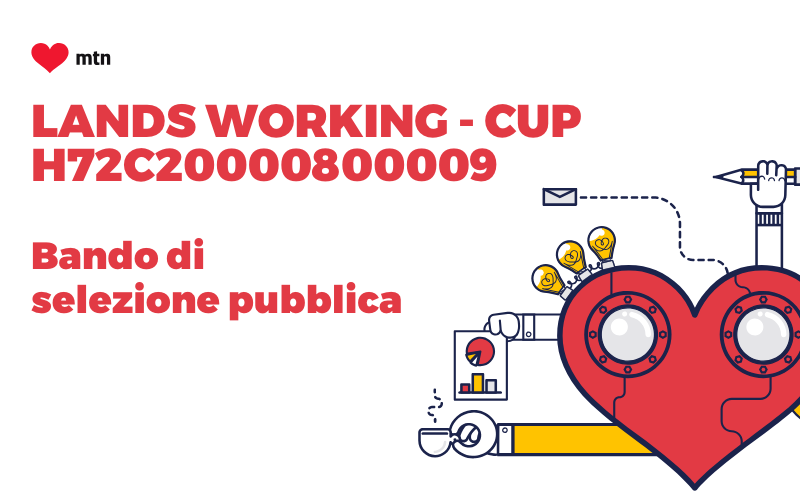 LANDS WORKING - CUP-H72C20000800009