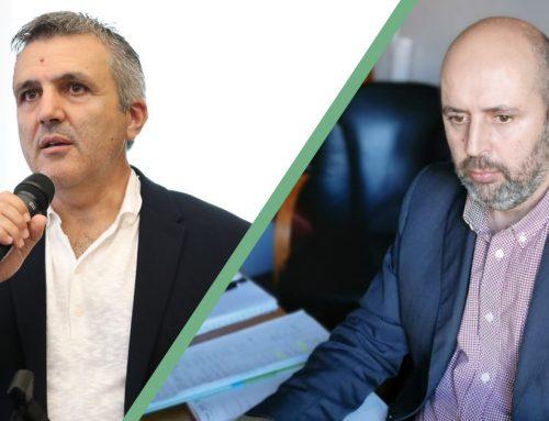 """Alla scoperta del GAL """"Terra è Vita"""" con il presidente Francesco Gioia e il direttore Giovanni Giugliano"""